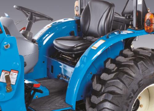 ls tractor xg3000