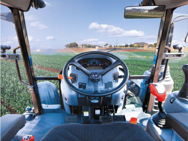 ls tractor xp8084