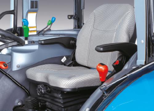 ls tractor xr3135 premium cab
